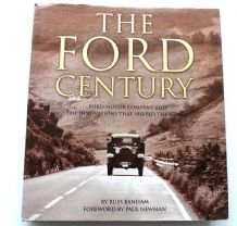 Ford Century : The  (Ford Motor Co. 2002)